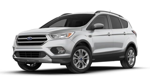 New 2018 Ford Escape SE SUV For Sale in Zelienople PA
